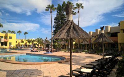 Atlantic Gardens Fuerteventura