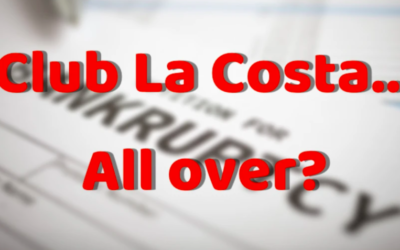 CLC Members' panic as Spanish Club la Costa companies file for bankruptcy