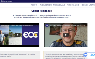 ECC Reviews