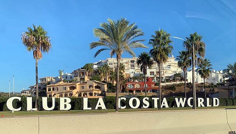 Club la Costa (UK) Plc
